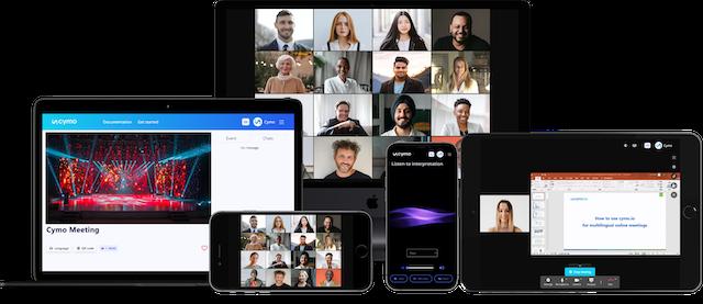 Multiscreen image